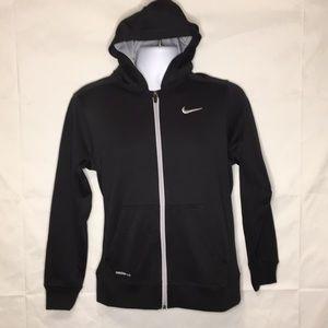 Nike Therm Fit Hoodie Unisex XL  Full Zip